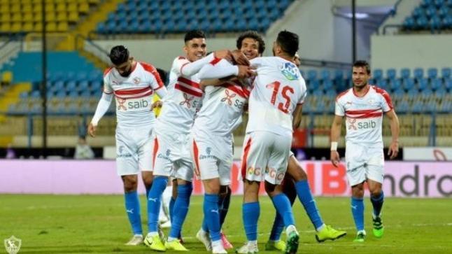 بعد انسحابه .. محمد بيومي: الزمالك سيفشل في ملف نادي القرن