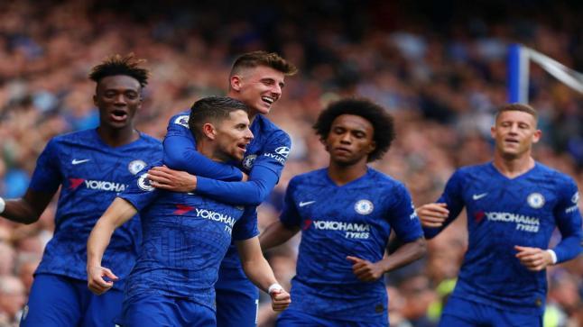 تقارير: صفقة جديدة تقترب من تشيلسي قبل بدء الدوري الإنجليزي