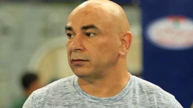 حسام حسن: مصطفى عبده طلب مني أن أكون أول ضيوفه ببرنامجه على قناة الأهلي