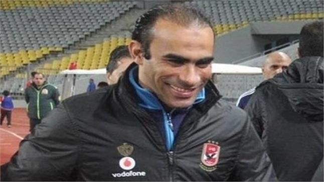 بسبب المبادئ.. سيد عبد الحفيظ يمنع رفع لافتة مسيئة لنادي منافس في الإمارات