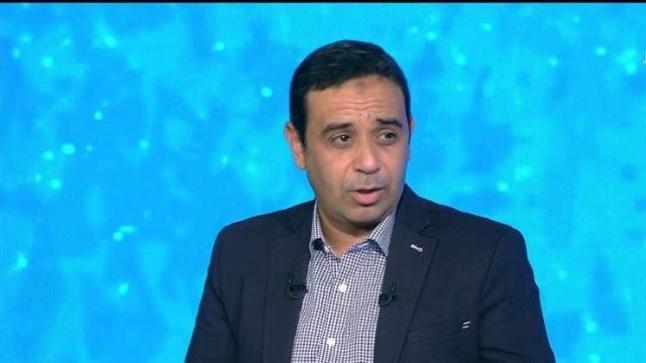 سمير عثمان: الفار أخطأ خلال مباراة الأهلي وأسوان