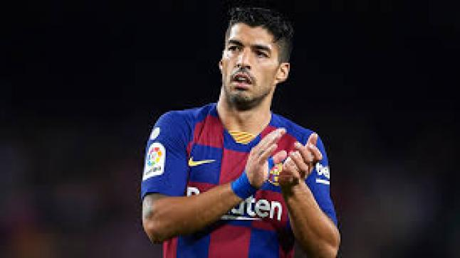 يوفنتوس يتوصل لاتفاق مع برشلونة لضم سواريز