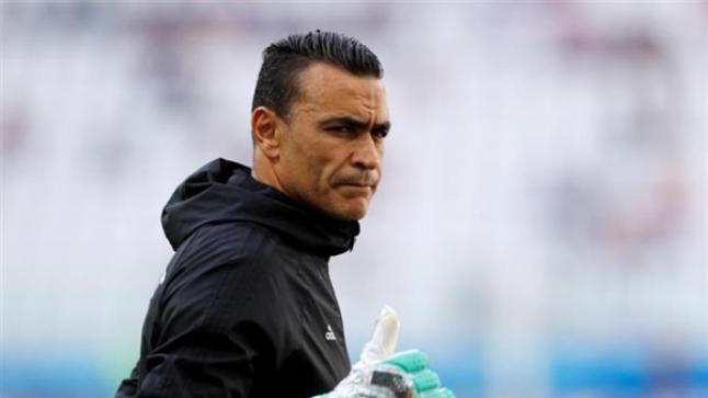 عصام الحضري: لاعبي الزمالك افتقدوا الإصرار أمام نادي مصر