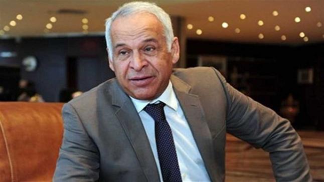 فرج عامر: الأهلي لم يطلب عودة محمد عبد المنعم.. ولن أطلب شراء ناصر ماهر