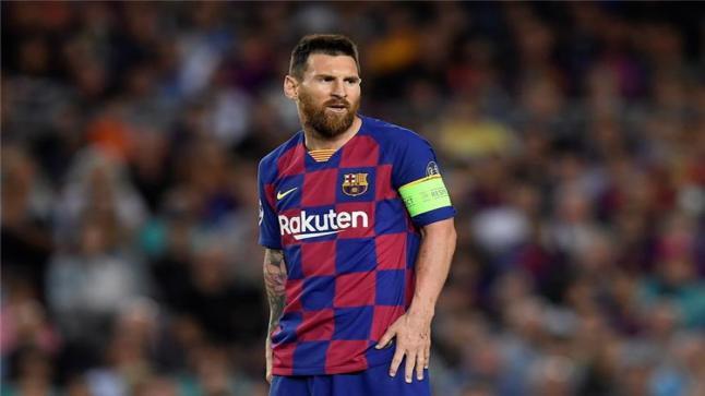 مفاجأة: ميسي قرر الرحيل عن برشلونة قبل ثمانية بايرن ميونخ