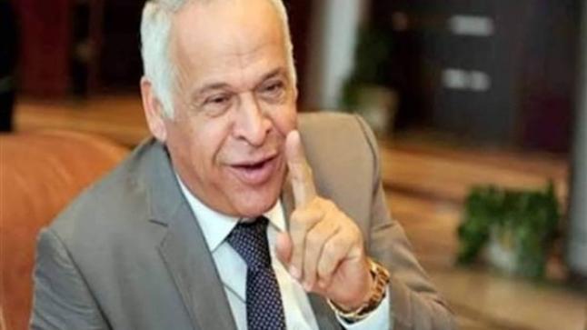 رئيس نادي سموحة يكشف عن موقفة بمبادرة صلح مرتضى منصور للخطيب رئيس الأهلي