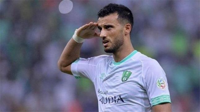 بعد انتقاده لـ جروس.. عمر السومة يوجه رسالة نارية لمرتضى منصور