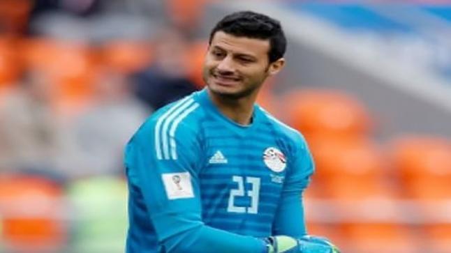 محمد الشناوي تعرض لموقف محرج أمام شوبير.. اعرف السبب