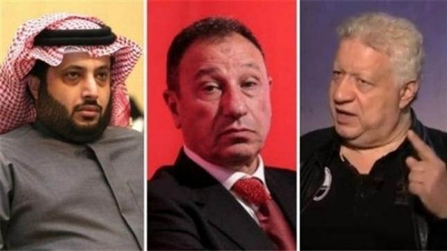 بعد تصالح الخطيب وآل شيخ.. مرتضى منصور يعلق.. الزمالك ليس متسولا أو شحات