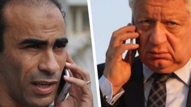 بعد تصريحاته ضد الزمالك.. مرتضى منصور يفتح النار على سيد عبد الحفيظ