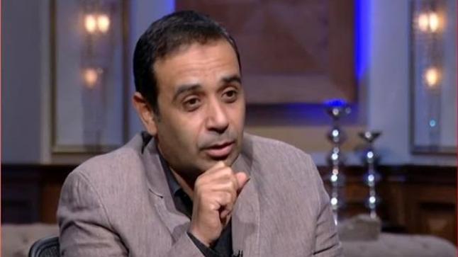 مستشفي 57357.. سبب ظهور الحكم الدولي السابق سمير عثمان بمقر الأهلي